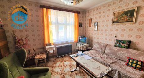 Na predaj rodinný dom 3+1, 240 m2, Trenčín ul. Partizánska