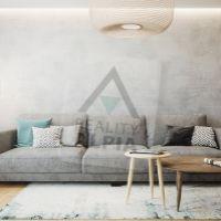 2 izbový byt, Martin, 59.60 m², Vo výstavbe