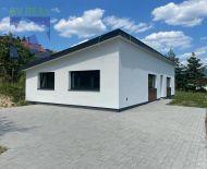Predaj 4 izbový rodinný dom 810 m2 Stará Kremnička okres Žiar nad Hronom PJ1004