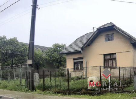 Starší dom v Chudej Lehote