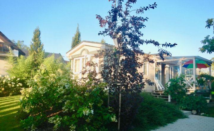 Rodinný dom so stavebným pozemkom v krásnom prostredí pri Veľkom Mederi