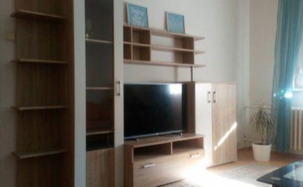 Prenájom, 2 izbový byt v Bratislave, Hornádska