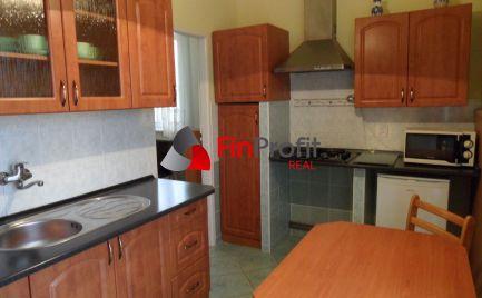 Na predaj 3 izb. útulný byt s pergolou, garážou Podhájska