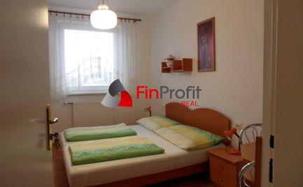 Na predaj 3 izb, byt + garzónka + priestranná terasa, Podhájska