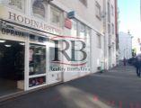 Predaj obchodných priestorov na Špitálskej ulici