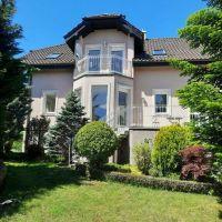 Rodinná vila, Limbach, 440.37 m², Čiastočná rekonštrukcia