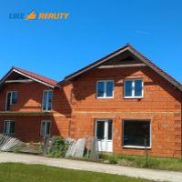 Iné prevádzkové priestory, Ratnovce, 250 m², Vo výstavbe