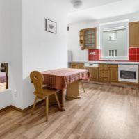 1 izbový byt, Bratislava-Ružinov, 30 m², Kompletná rekonštrukcia