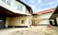 Komerčná budova na predaj, Komárno