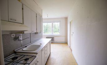 3 izbový byt na predaj Liptovský Hrádok