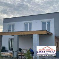 Rodinný dom, Andovce, 126 m², Vo výstavbe