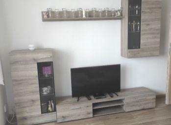 Kompletne zrekonštruovaný byt