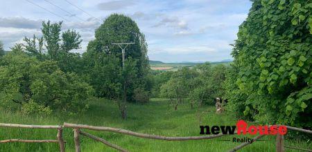 Pozemok s čarovným výhľadom DOLNÁ Súča - LAZY, 2.608  m2