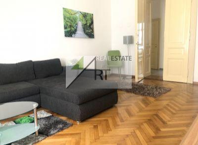 ART REAL Estate ponúka na PRENÁJOM 3-izbový byt  Bratislava - Staré Mesto -Historické centrum