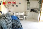 PREDANÉ! Krásny 2-izb. byt s terasou a 3x parkovaním v Taliansku na ostrove Grado - Pineta!