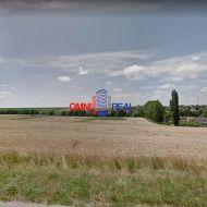 Orná pôda v obci Budmerice smer Jablonec, 3600 m2 - vhodné na záhradu