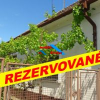 Rodinný dom, Vojka nad Dunajom, 120 m², Čiastočná rekonštrukcia