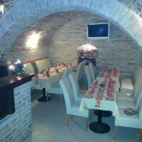 Reštaurácia, Trnava, 206 m², Kompletná rekonštrukcia