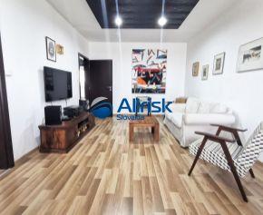 Krásny veľký 3izb. byt na Lúčnej ulici v Šali.