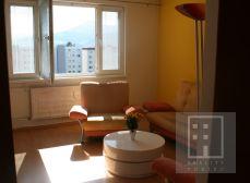 PREDANÝ 3 izbový byt, Martin – Ľadoveň s krásnymi výhľadmi