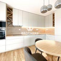 2 izbový byt, Bratislava-Ružinov, 105 m², Novostavba
