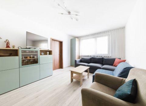 Na predaj útulný 2 izbový byt v tichej časti Dúbravky