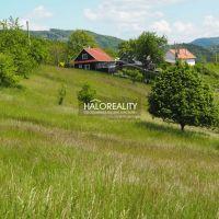 Rekreačný pozemok, Nová Baňa, 2749 m²