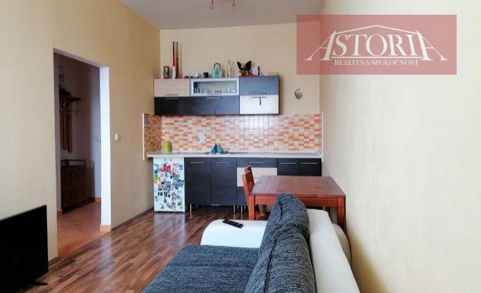 PREDAJ - 1-izbový byt - Martin-Jahodníky