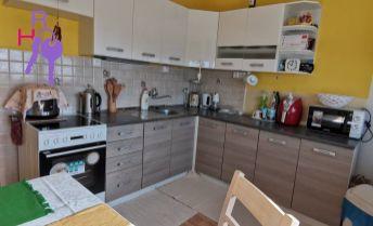Na predaj 2 izbový byt po kompletnej rekonštrukcii so zariadením v obci Jahodná