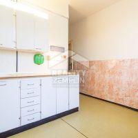 1 izbový byt, Michalovce, 36 m², Pôvodný stav