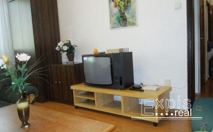PRENÁJOM  2-izbový byt nepriechodné izby - Gallayova ulica Bratislava Expisreal