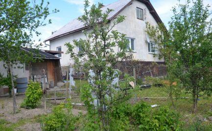 Na predaj – rodinný dom Turčianske Teplice