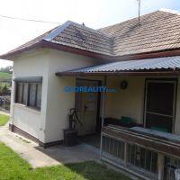 Rodinný dom, Santovka, 150 m², Pôvodný stav