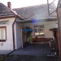 Rodinný dom, Santovka, 126 m², Pôvodný stav