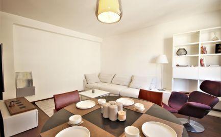 PRENÁJOM - 2i štýlovo zariadený byt v v centre Bratislavy, BA I.
