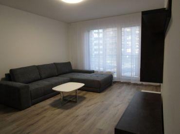 Rezidencia Tabáň - 3izbový byt s výhľadom do átria + garážové státie, Nitra- Centrum