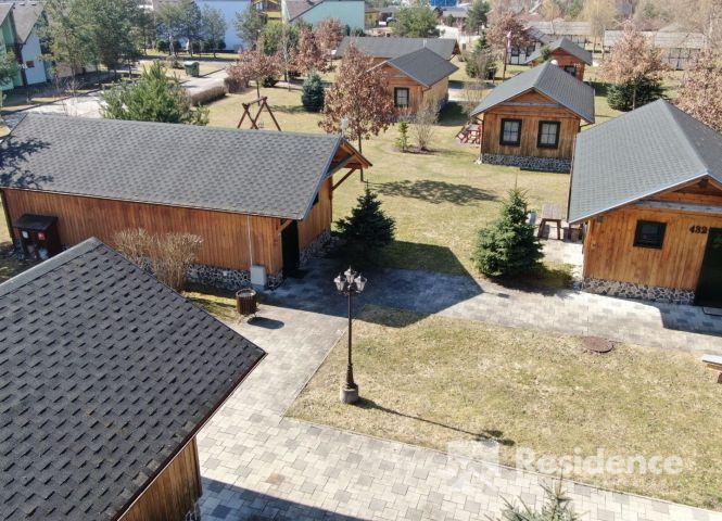chata, drevenica, zrub - Liptovský Mikuláš - Fotografia 1