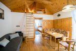 chata, drevenica, zrub - Liptovský Mikuláš - Fotografia 6