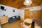chata, drevenica, zrub - Liptovský Mikuláš - Fotografia 8
