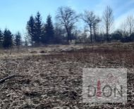 Pozemky pre rodinné domy vo Zvolene