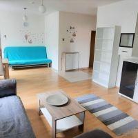 2 izbový byt, Bratislava-Nové Mesto, 62 m², Čiastočná rekonštrukcia
