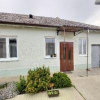 Rodinný dom, Dunajská Streda, 110 m², Čiastočná rekonštrukcia