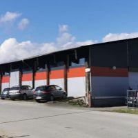 Skladovacie, Banská Bystrica, 760 m², Kompletná rekonštrukcia