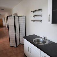 Kancelárie, Bratislava-Nové Mesto, 146 m², Čiastočná rekonštrukcia