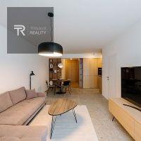 2 izbový byt, Trnava, 65 m², Novostavba