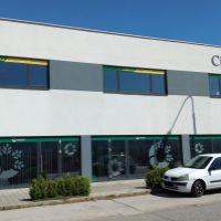 Kancelárie, Trnava, 365 m², Novostavba