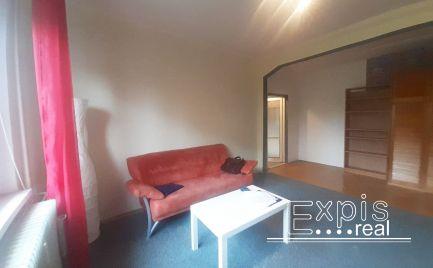 PREDAJ 2,5 izb priestranný byt Žalužická Ružinov  EXPIS REAL