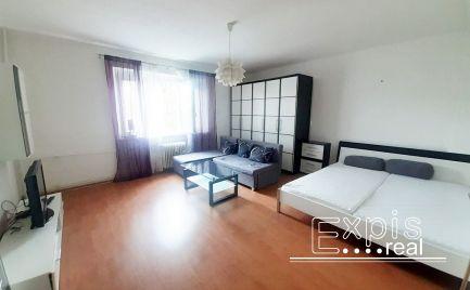 PREDAJ veľký 1 izbový tehlový byt Bratislava Trnavské Mýto v blízkosti OC Central EXPIS REAL