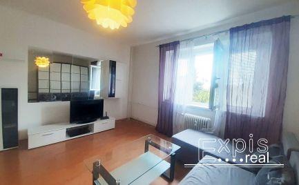 PREDAJ 2 izbový tehlový byt Bratislava Trnavské Mýto v blízkosti OC Central EXPIS REAL