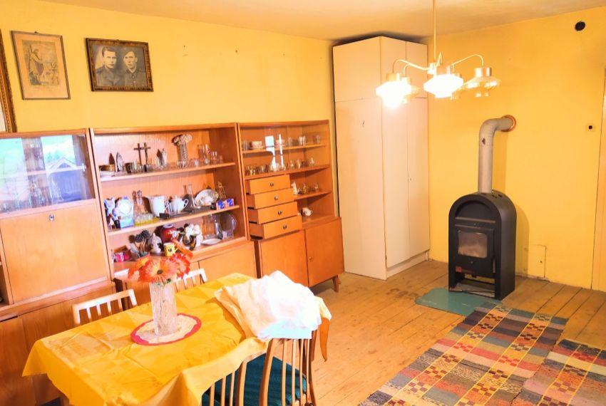 Predaj Rodinné domy Dobroč-1